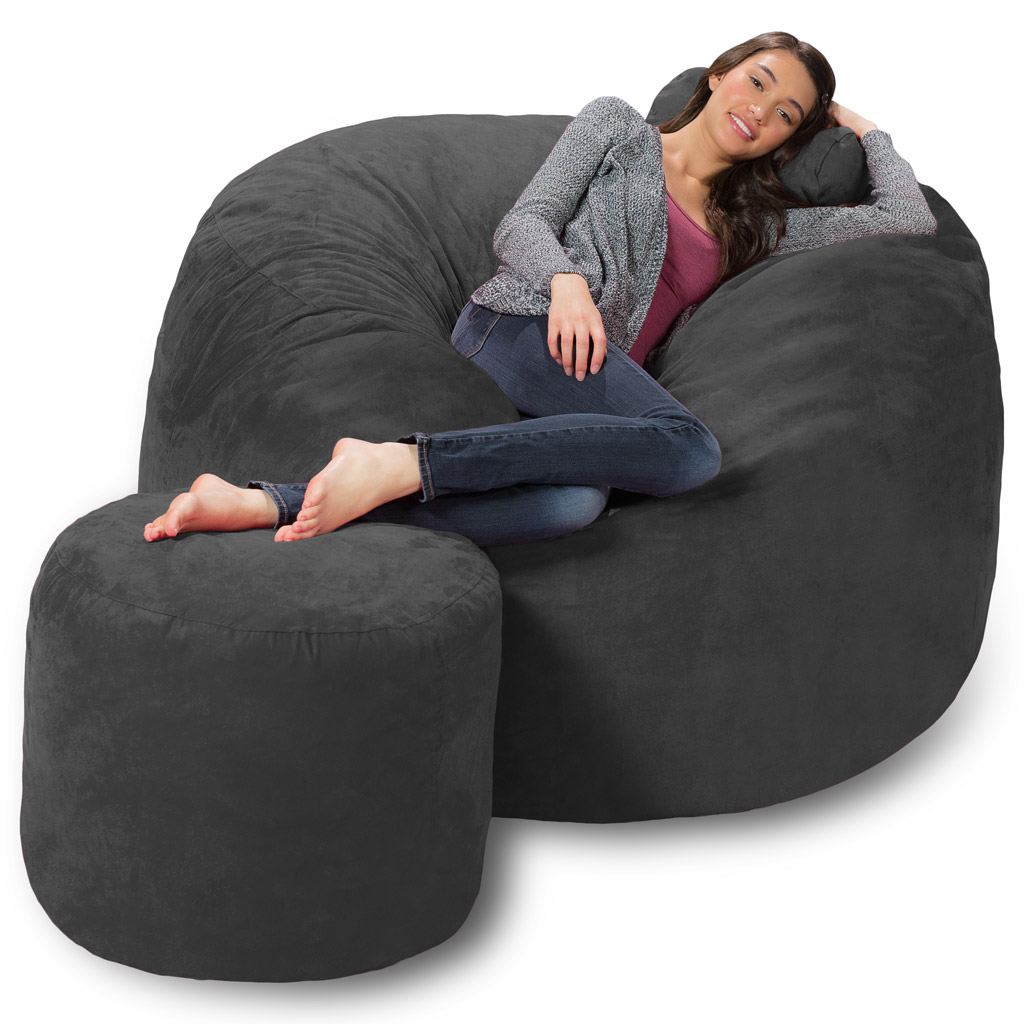5 Ft Bean Bag