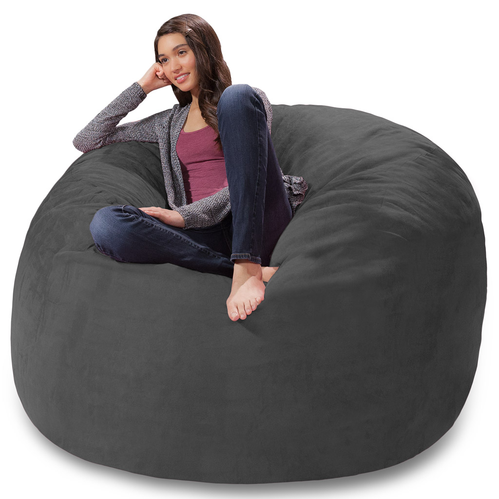 4a997d31bd13 5 Ft Bean Bag - 5 Foot Bean Bag Chair