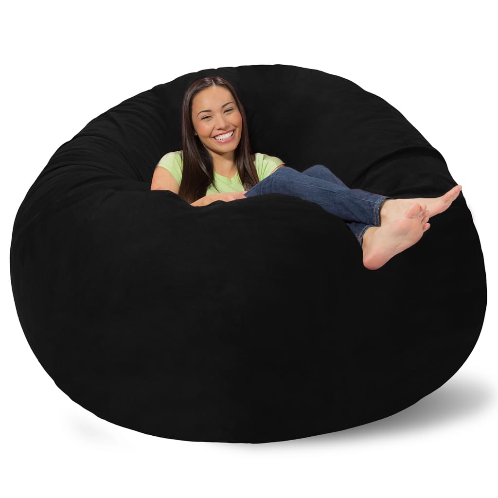Remarkable Nest Bean Bag Convertible Bean Bag Comfy Nest Alphanode Cool Chair Designs And Ideas Alphanodeonline