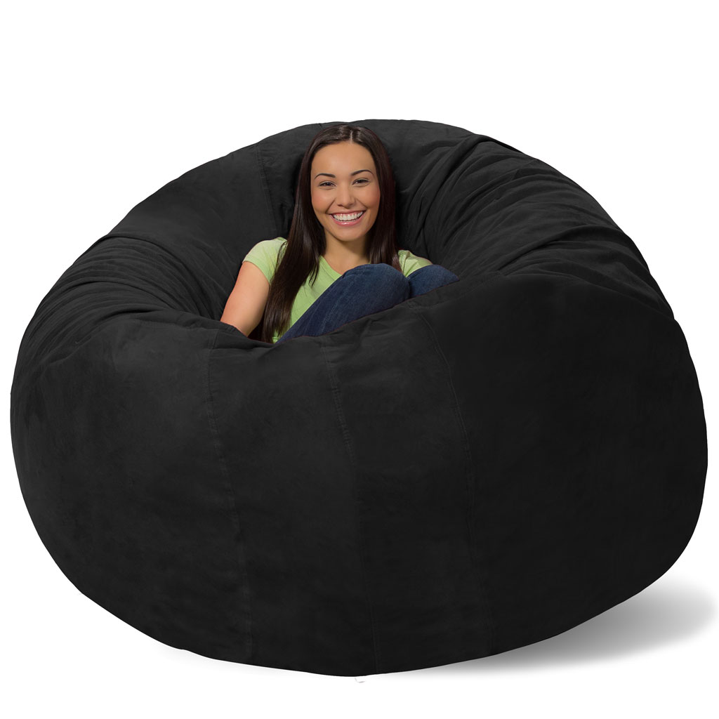 Swell Nest Bean Bag Convertible Bean Bag Comfy Nest Squirreltailoven Fun Painted Chair Ideas Images Squirreltailovenorg