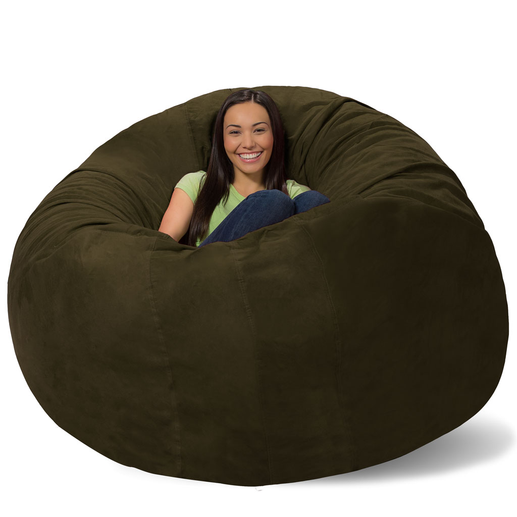 Miraculous Nest Bean Bag Convertible Bean Bag Comfy Nest Squirreltailoven Fun Painted Chair Ideas Images Squirreltailovenorg