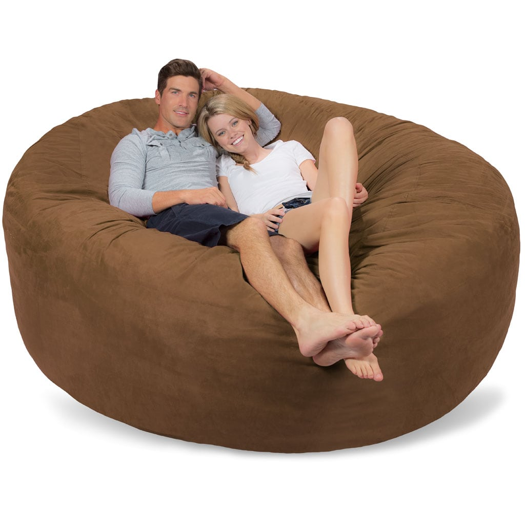 Large Bean Bag 7 Foot Bean Bag Large Bean Bag Chair