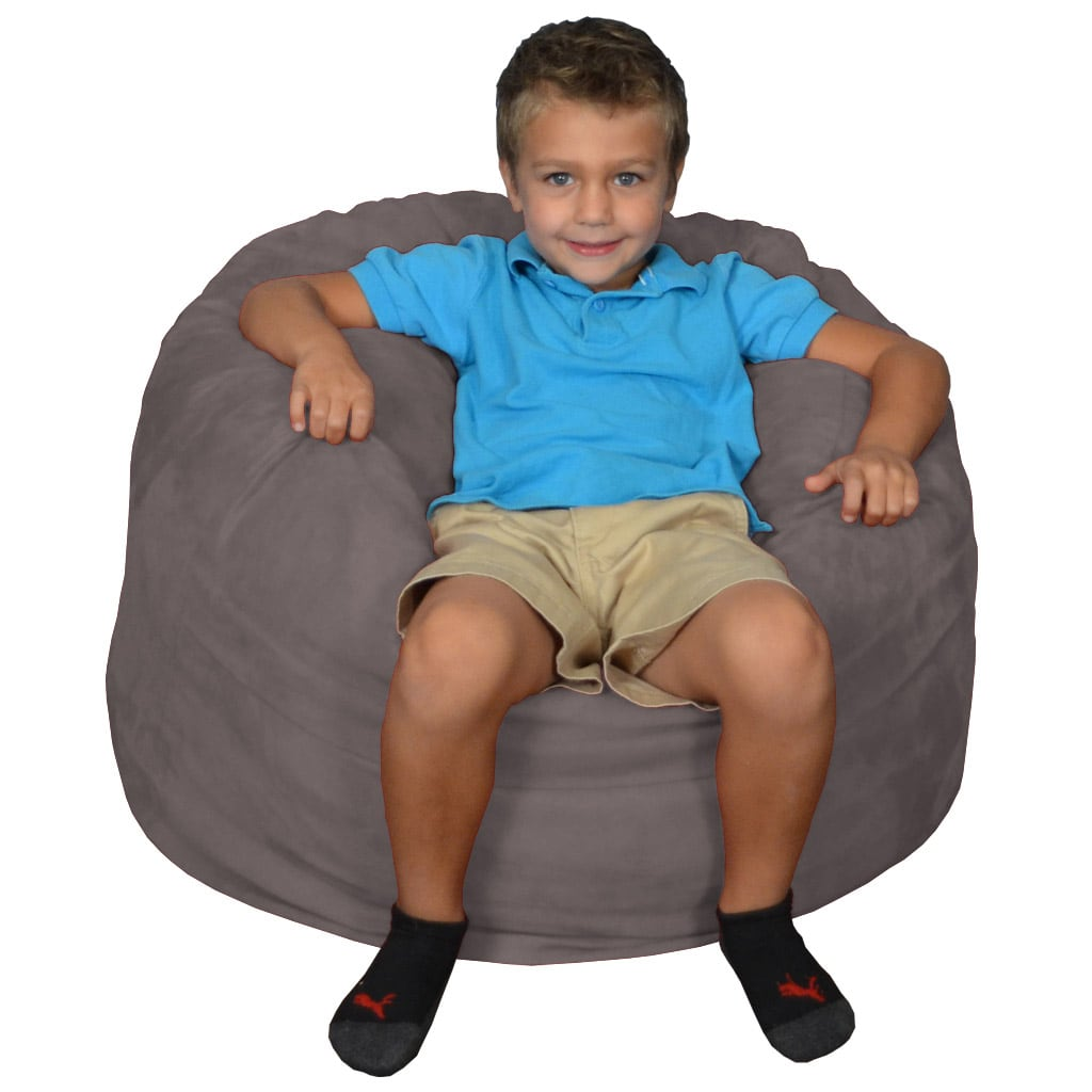 Awesome Bean Bag Chair For Kids Kids Comfy Chairs Kid Bean Bag Gmtry Best Dining Table And Chair Ideas Images Gmtryco