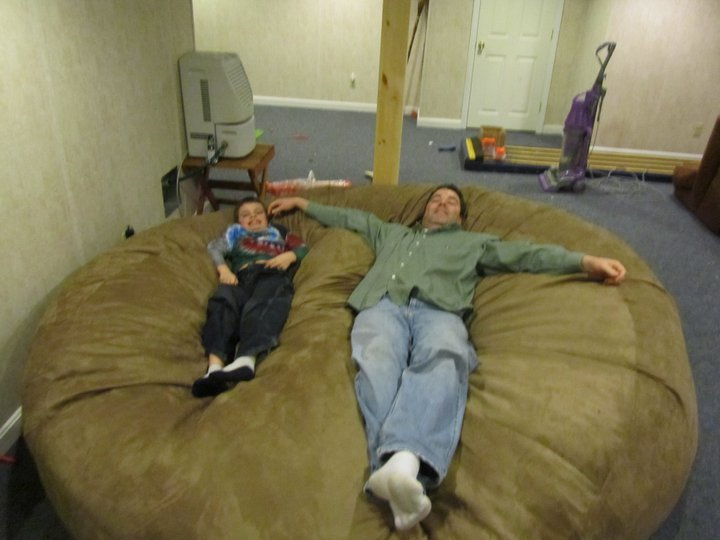 Best Bean Bags Bean Bag Reviews Comfy Sack Reviews